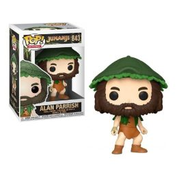 Funko Pop Alan Parrish