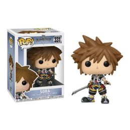 Funko Pop Sora Kingdom Hearts