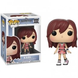 Funko Pop Kairi Kingdom Hearts