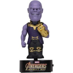 Body Knocker Thanos