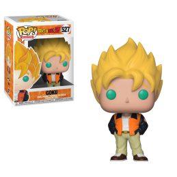 Funko Pop Goku Civil