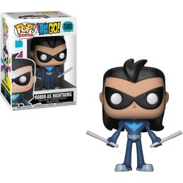 Funko Pop Robin como Nightwing
