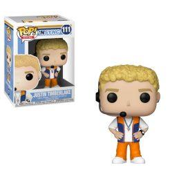 Funko Pop Justin Timberlake