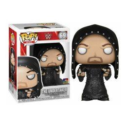 Funko Pop Undertaker