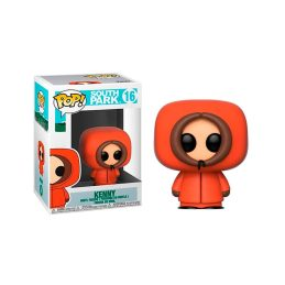 Funko Pop Kenny SouthPark