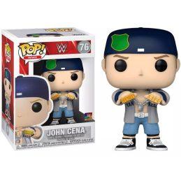 Funko Pop John Cena