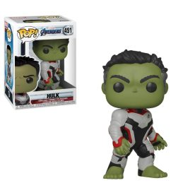 Funko Pop Hulk Endgame