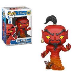 Funko Pop Red Jafar