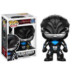 Funko Pop Black Ranger -...