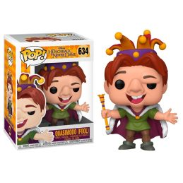 Funko Pop Quasimodo Fool -...