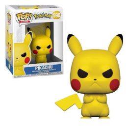 Funko Pop Pikachu (molesto)