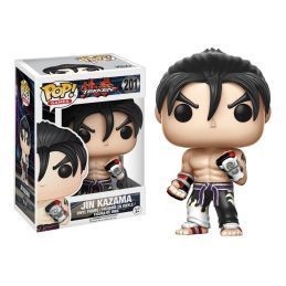 Funko Pop Jin Kazama - Tekken