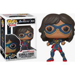 Funko Pop Kamala Khan -...