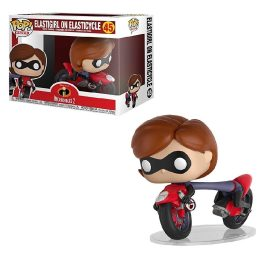 Funko Pop Elastigirl on...