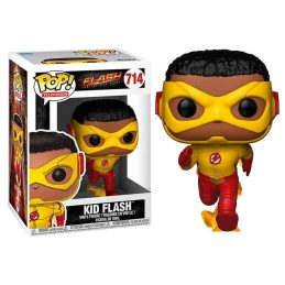 Funko Pop Kid Flash