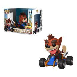 Funko Pop Crash Bandicoot...