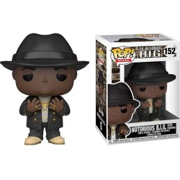 Funko Pop Notorious B.I.G -...