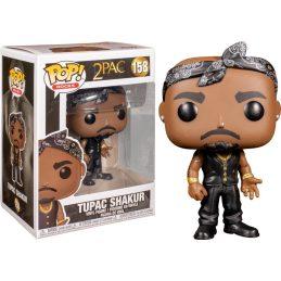 Funko Pop Tupac Shakur (2Pac)