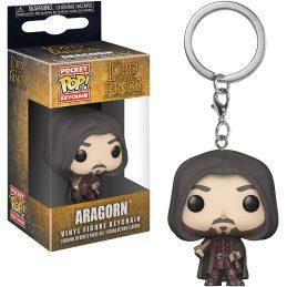 Llavero Funko Aragorn