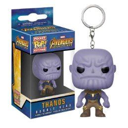 Llavero Funko Thanos...