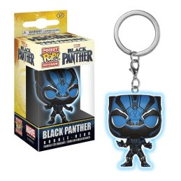 Llavero Funko Black Panther...
