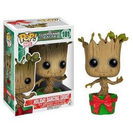 Funko Pop Holiday Dancing...