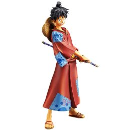 Figura One Piece Wano Kuni...