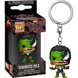 Llavero Funko Venomized Hulk