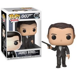 Funko Pop James Bond...