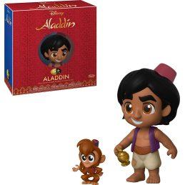 Five Star Aladdin