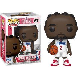 Funko Pop Kawhi Leonard - NBA