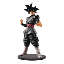 Figura Goku Black Banpresto