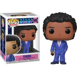 Funko Pop Tubbs - Miami Vice