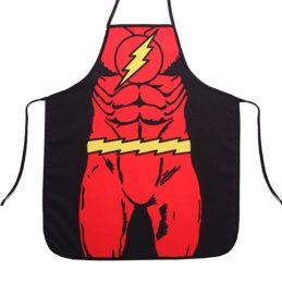 Delantal de Flash