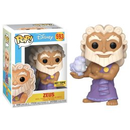 Funko Pop Zeus  - Disney