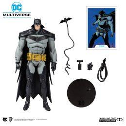 Figura Batman White Knight...