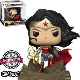 Funko Pop Wonder Woman Jim Lee