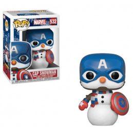Funko Pop Captain America...