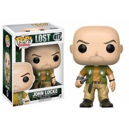 Funko Pop John Locke - Lost