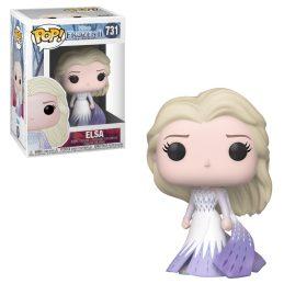Funko Pop Elsa Dress