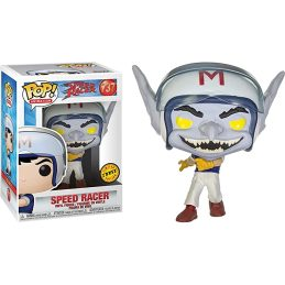Funko Pop Speed Racer Chase...