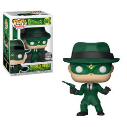 Funko Pop Green Hornet