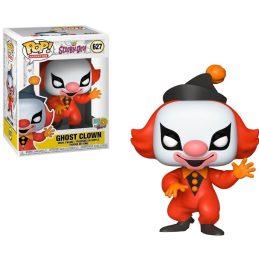 Funko Pop Ghost Clown