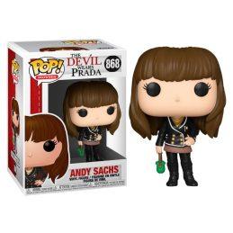 Funko Pop Andy Sachs   -...