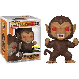 Funko Pop Great Ape Goku...