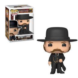Funko Pop Wyatt Earp