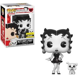 Funko Pop Betty Boop Exclusive