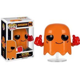 Funko Pop Clyde Pacman