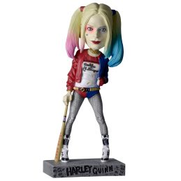 Head Knocker Harley Quinn...