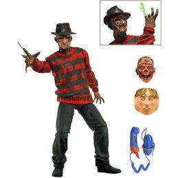 Freddy Krueger Neca...